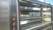 中古厨房機器 温蔵庫