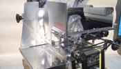 中古厨房機器 スライサー